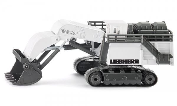 Siku 1798 Liebherr R9800 Mining-Bagger