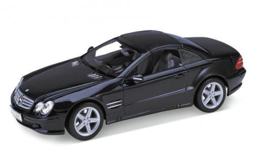 Welly 12515 Mercedes Benz SL500 1:18