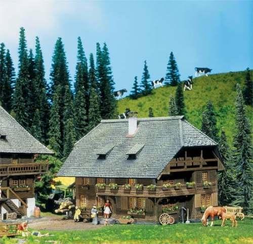 Faller 232256 Schwarzwaldhaus