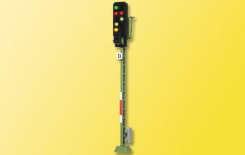 Viessmann 4013 H0 Licht-Ausfahrsignal
