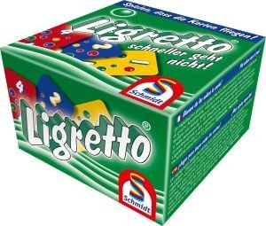 Schmidt 1201 Ligretto, grün