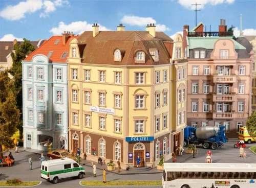 Faller 130910 Polizeirevier Goethestrasse