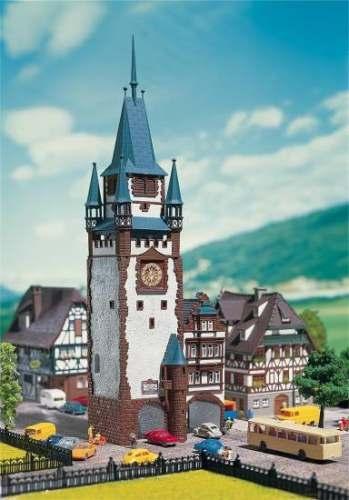 Faller 232270 Martinstor Freiburg i. Br.