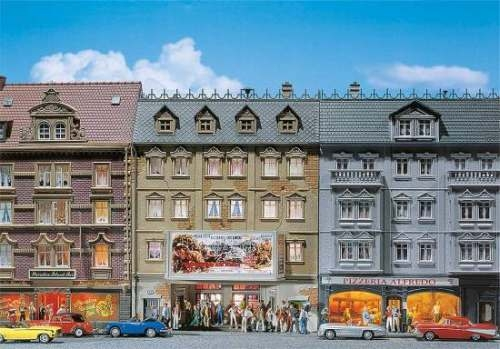 Faller 130449 Stadt-Kino Belaria