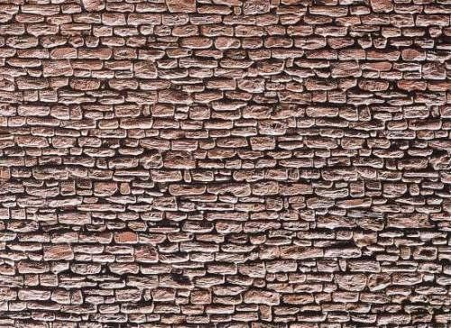 Faller 170618 Mauerplatte Naturstein
