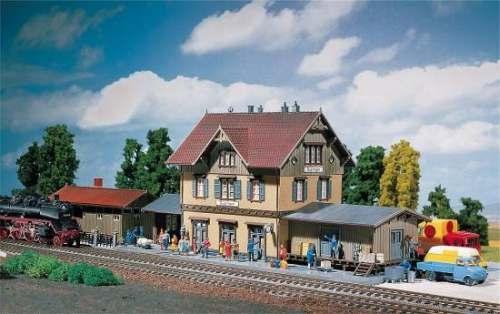 Faller 212107 Bahnhof Güglingen
