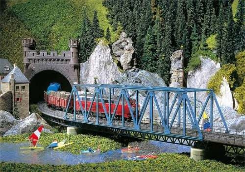 Faller 120560 Kastenbrücke