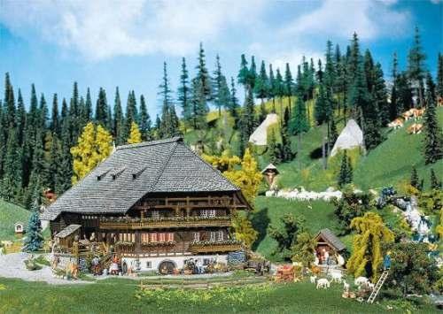 Faller 130366 Schwarzwald-Hof
