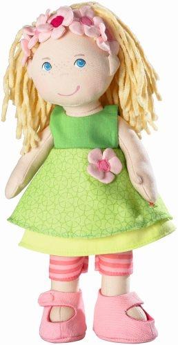 Haba 2141 Puppe Mali