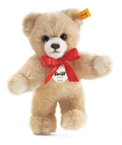 Steiff 019272 Molly Teddyb. 24 blond