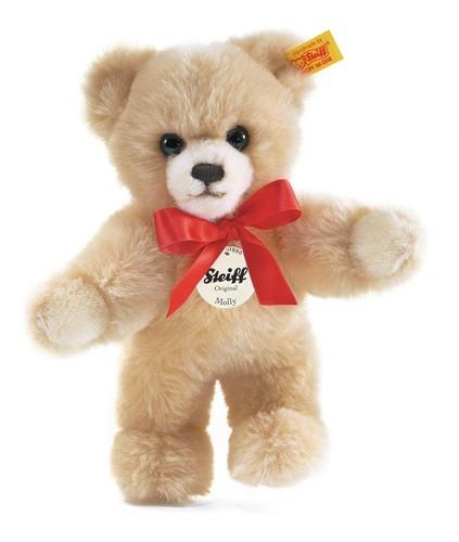 Steiff 019272 Molly Teddyb. 24 blond
