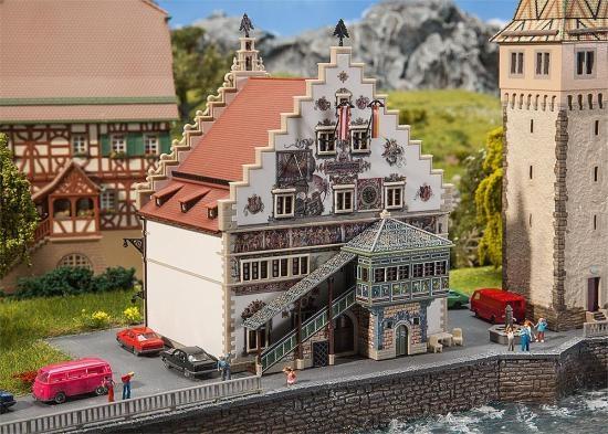 Faller 232299 Altes Rathaus Lindau