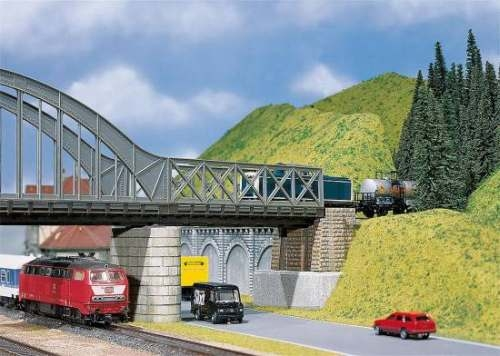 Faller 120534 Kastenbrücke