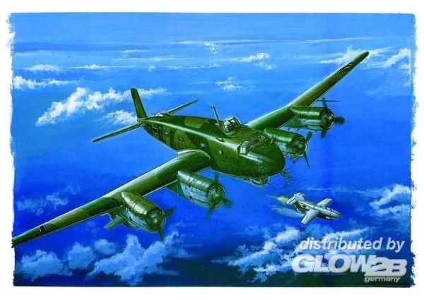 Trumpeter 01639 FW200 C-8 Condor 1:72