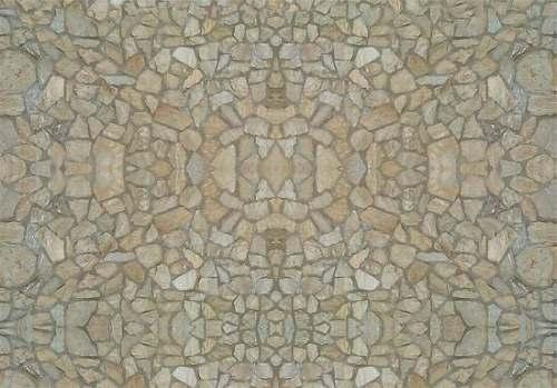 Faller 170627 Mauerplatte Naturstein