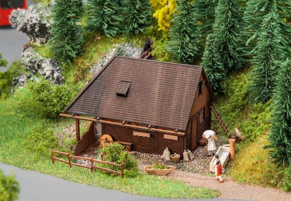 Faller 130578 Mühle Hübschental