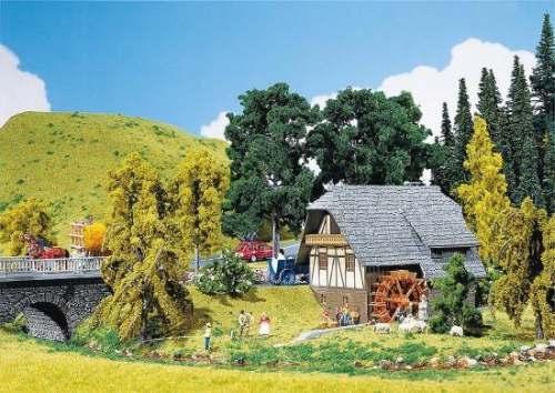 Faller 130387 Kleines Schwarzwaldhaus