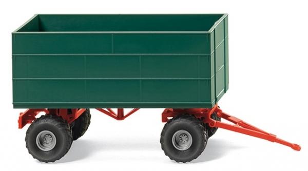 Wiking 038838 Landwirtschaftlicher Anhänger
