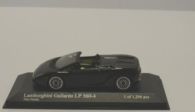 Minichamps 400103830 LAMBORGHINI GALLARDO LP 560-