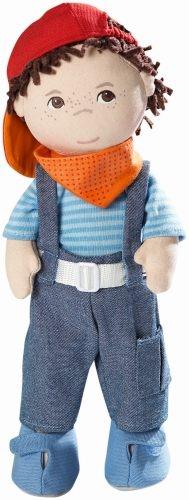 Haba 2142 Kleine Puppe Matze