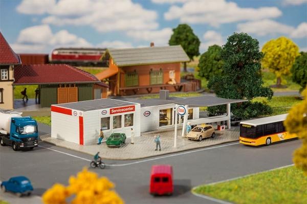 Faller 232528 Tankstelle