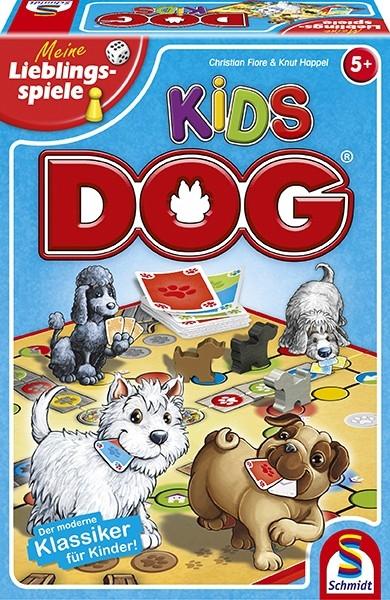 Schmidt Spiele 40554 DOG® Kids