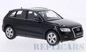 Welly 22518 Audi Q5, schwarz
