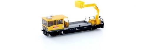 Hobbytrain H23560 Robel 54.24 DB