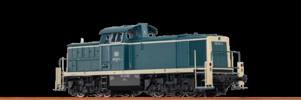 Brawa 41506 H0 Diesellok BR 291 DB IV DC BASIC+