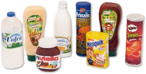 Chr. Tanner GmbH 3291 Lebensmittel Sortiment