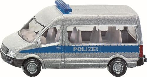 Siku 804 Polizeibus