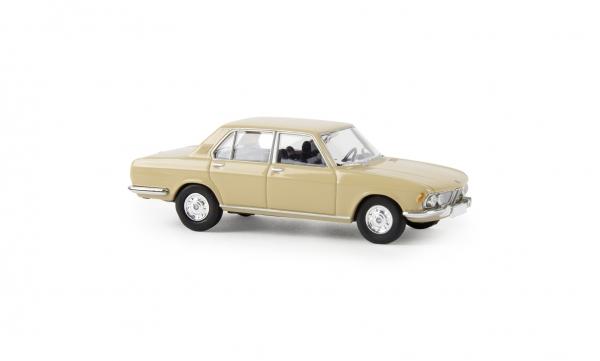 Brekina PkW BMW 2500 beige von Starmada